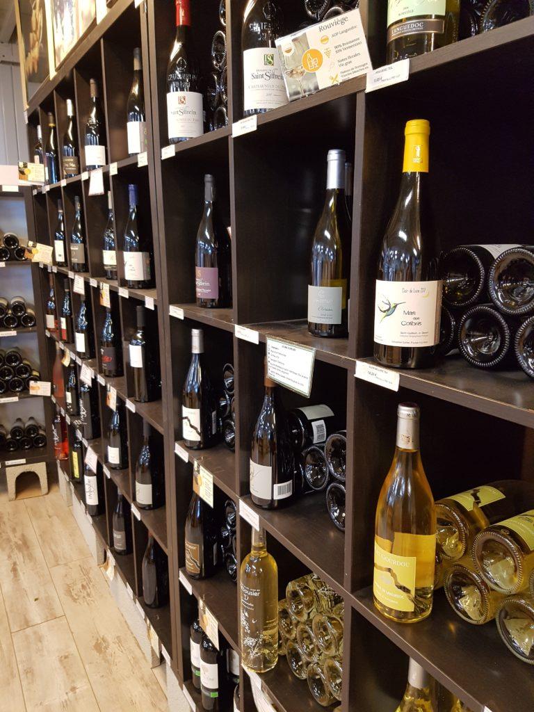 vins locaux locavorium
